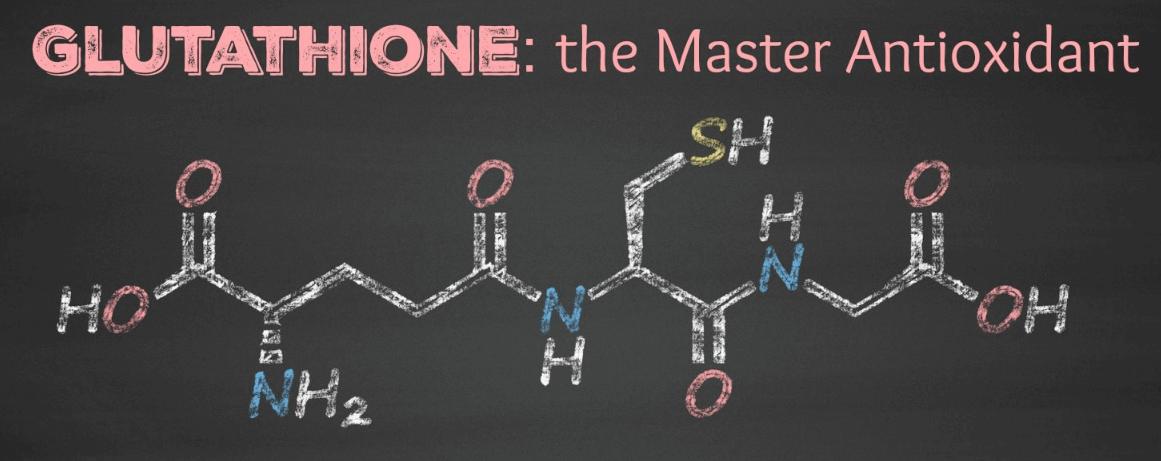 Glutatyon - Antioksidanların Ustası Kimyasal Formülü