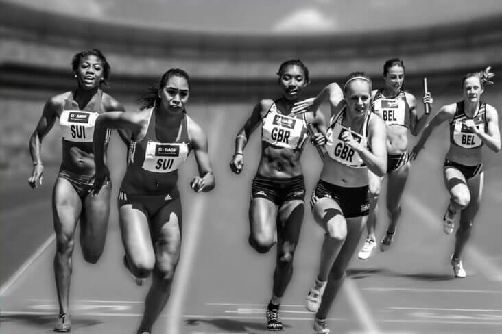 Sporcu Performansı İçin Ozon Tedavisi